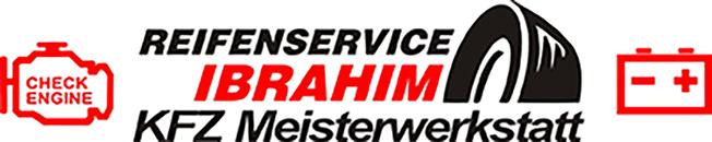 Reifenservice Ibrahim